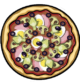 Pizza Golosa Oostakker - Italiaans restaurant en pizzeria - pizza's